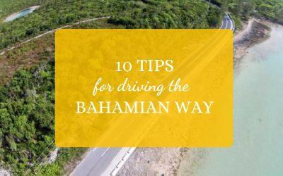 10 Tips for Driving the Bahamian Way