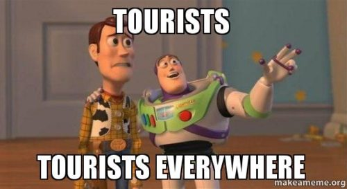 tourists-tourists-everywhere