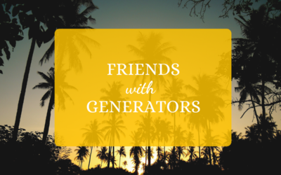 Friends With Generators
