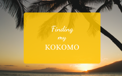 Finding My Kokomo