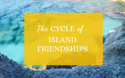 The Cycle of Island Friendships